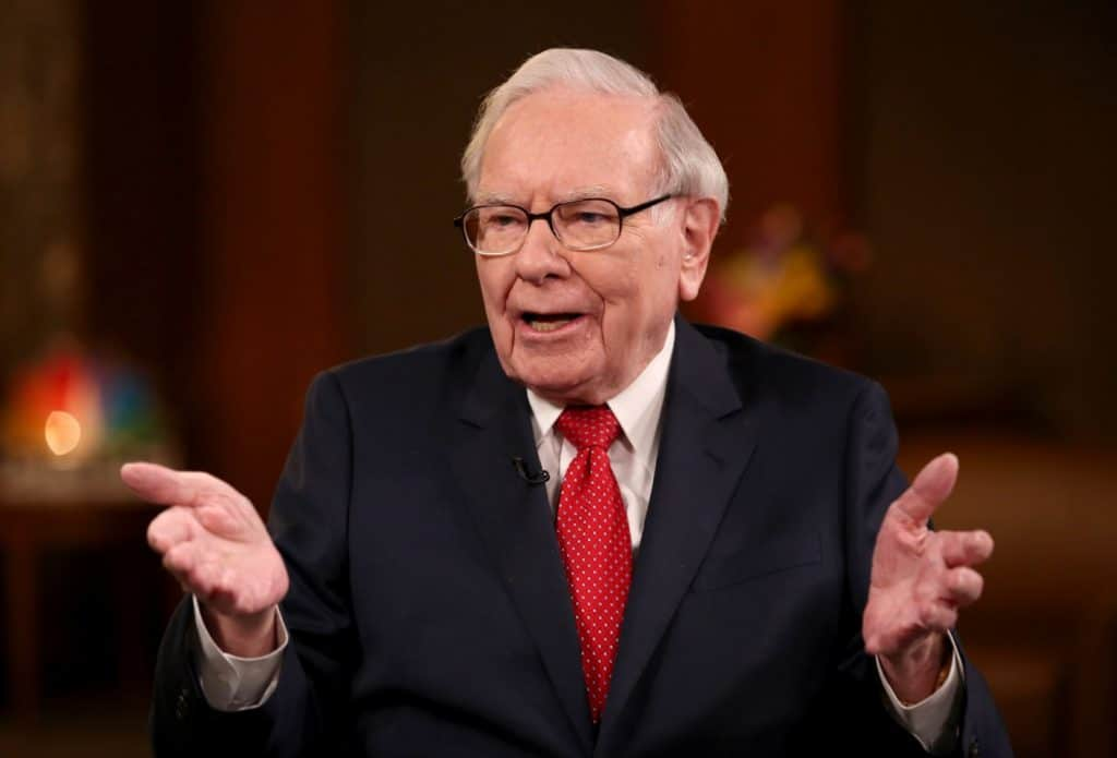 55 Warren Buffett Quotes On Investment